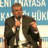 Kahramanmaraş Başbakan Yardımcısı Kaynay Kahramanmaraş'ta Konuştu