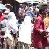 Etiyopya'da Paskalya Hazırlıkları - Addis