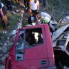 Trafik Kazası: 2 Ağır Yaralı