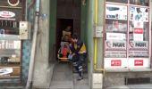 Türkiye Sandık Başında... Yaşlı ve Hasta Vatandaşlar Ambulanslar ile Taşındı