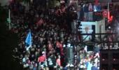 Manisa'da 'Evet' Kutlaması