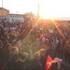 Izmir'de Ysk'ya Hayır Protestosu