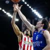 Basketbol: THY Avrupa Ligi Play-off