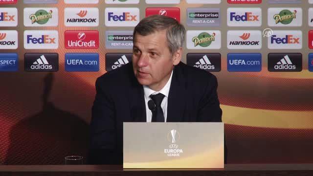 Beşiktaş-Olympique Lyon Maçına Doğru