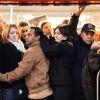 Fransız Kadınları Toplu Taşıma Araçlarından Korkuyor