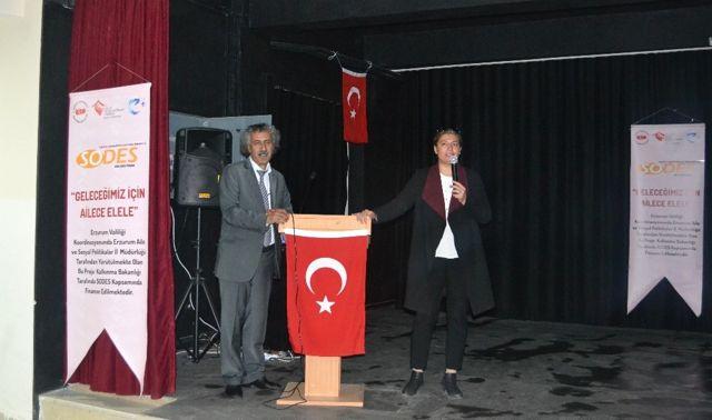 Karaçoban'da