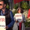 Muğla Ysk'ya Tencere Tavalı Protesto