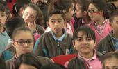 Izmir Jandarma'dan Kiraz'da Farkındalık Projesi