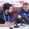 Kardemir Karabükspor-Kasımpaşa Maçının Ardından