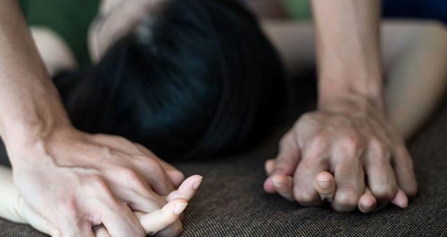 Tecavüzü Kayda Alıp Şantaj Yapan Polis Memuru Tutuklandı