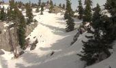 Yayla Yolları Kardan Temizleniyor