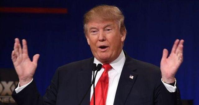 ABD Başkanı Trump, 1915 Olayları İçin 'Soykırım' Demedi, Büyük Felaket Dedi