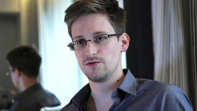Edward Snowden Rusça Öğreniyor