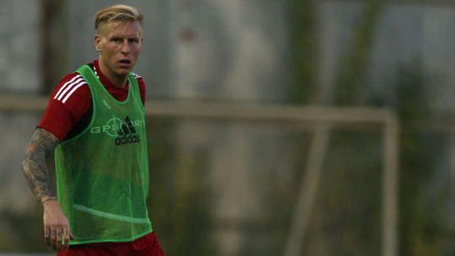 Gaziantepspor'un Çek Futbolcusu İntihar Etti 2