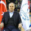 Spor Bakanı Kılıç'tan Fenerbahçe'ye Tebrik Mesajı