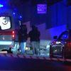 Sarıyer'de Lüks Otomobile Silahlı Saldırı 2 Ölü (Ek Görüntü)