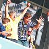 Ali Koç, Fenerbahçe'nin Uzatmadaki Golüyle Havalara Uçtu