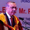 Erdoğan, Hindistan'da Jamia Millia İslamia Üniversitesi'nde Konuştu