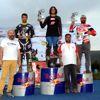 Türkiye Enduro Şampiyonası Birincilerine Ödülleri Verildi