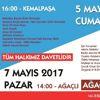 Söke Belediyesinden 5 ve 7 Mayıs'ta İki Etkinlik