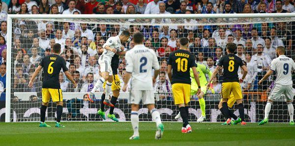 Futbol: UEFA Şampiyonlar Ligi Yarı Final