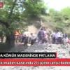 İran'daki Maden Kazasında 21 İşçinin Cansız Bedenine Ulaşıldı
