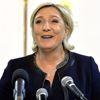 Greenpeace Aktivistlerinden, Marine Le Pen'e Tepki