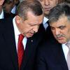Cumhurbaşkanı Erdoğan'dan Abdullah Gül'e Başsağlığı Telefonu