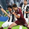Juventus Serisini Sürdürdü