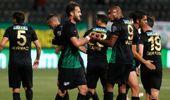 Süper Lig'de Akhisar Belediyespor, Gaziantepspor'u 6-0 Yendi