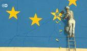 Banksy'nin Brexit Eseri