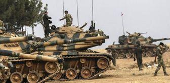 Gazeteci Sohtaoğlu: Türkiye, ABD'nin YPG'yi Silahlandırması Halinde Suriye'ye Operasyon Yapacak