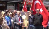 Balıkesir Atatürk'e Hakarete Balıkesir'den Tepki