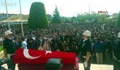 Denizli Başsavcısı Mustafa Alper İçin Adliye Önünde Tören