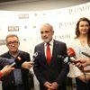 Makedonya'da Türk Filmleri Haftası Başladı