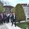 Başbakan Yardımcısı Kaynak Bosna Hersek'te
