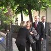 CHP Genel Başkanı Kılıçdaroğlu'ndan Inan'a Ziyaret