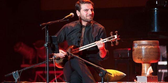 16. Uluslararası Mevazin Müzik Festivali