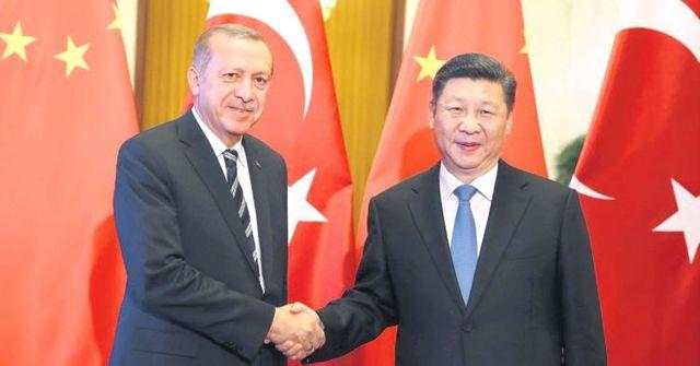 Erdoğan ve Şi, 3. Nükleer Santrali Projesini Hızlandırma Kararı Aldı