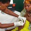Kongo'da Ebola Virüsü