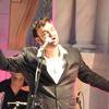 İsrailli Şarkıcı David D'eor, Edirne Sinagogunda Konser Verdi