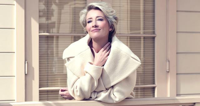 Independent Yazarı Emma Thompson'dan