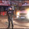Sultangazi'de Yabancı Uyruklu 300 Kişi Toplanarak Tahliye Edildi