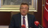 CHP Grup Başkan Vekili Engin Altay:
