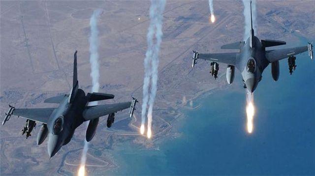 ABD'nin Esad Rejimine Ait Konvoyu Vurmasına Rusya'dan Tepki: Kabul Edilemez