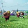 Clash Of Clans Larry (Official Tv Commercial)