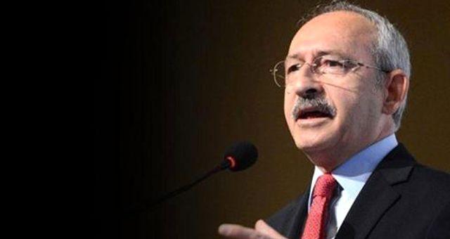 Kılıçdaroğlu: Bu Onurlu Tarih Gençlerimize Verilmiş En Değerli Mirastır