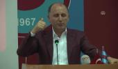Trabzonspor'un 39. Olağan Divan Genel Kurul Toplantısı (2)