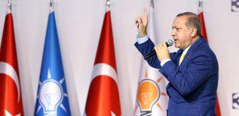 Erdoğan Üstlerini Çizdi! İşte AK Parti'de MKYK'ya Giremeyen İsimler