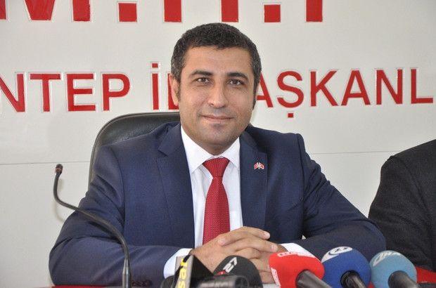 MHP İl Başkanı Taşdoğan Güven Tazeledi